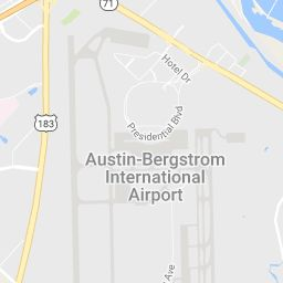 Austin airport parking ideas (some are cheaper than I had known about)