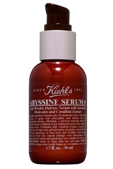 Love this serum. Abyssine is just gorgeous.