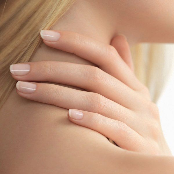 French Manicure                                                       …