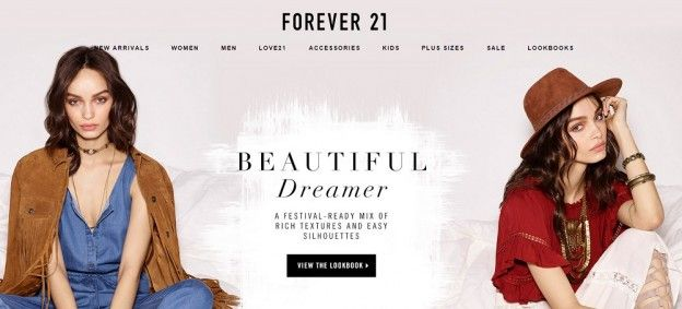 When you should obtain a certain item, you can go to the website for coupons and get the very best deals. In the considerable variety of coupons, you'll be able to select the one which you think is ideal for you -- Forever 21 promo code 2015 --- http://forever21couponcode.com/