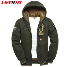 LONMMY 3XL 2018 wool warm winter coats mens hoodies and sweatshirts Cardigan jackets Clothes wear uniform arm tracksuits for men //Price: $US $36.66 & FREE Shipping //   #watches #bracelets #rings #shirts #earrings #dress