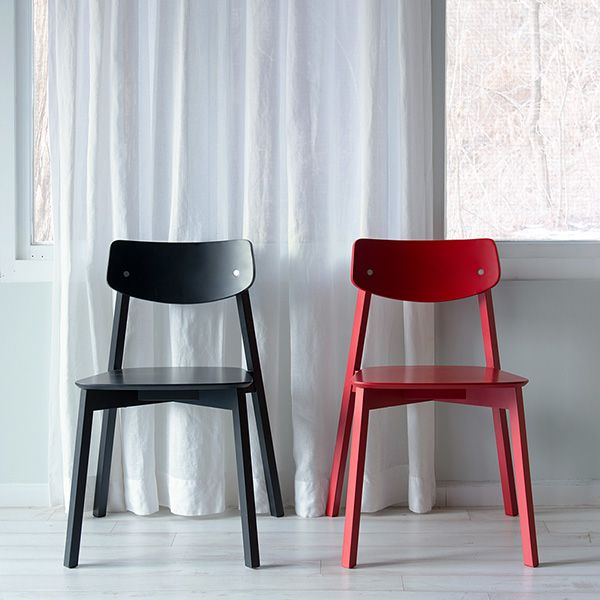 Beautiful simple and great value. The porter chair from Deepgreen.