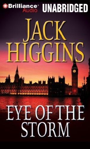 Eye of the Storm (Sean Dillon Series) by Jack Higgins, http://www.amazon.com/dp/1441838929/ref=cm_sw_r_pi_dp_yyWOpb0FPBDC4
