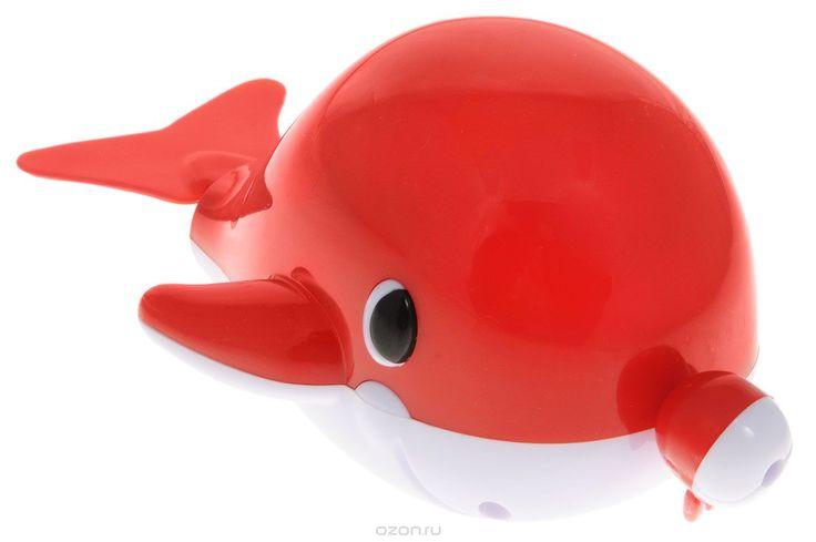 Navystar Игрушка для ванной Кит - купить детские товары по выгодным ценам в интернет-магазине OZON.ru. Большие фотографии, подробные описания, отзывы родителей представлены на сайте. Доставка осуществляется по Москве и в другие города России курьером или почтой.