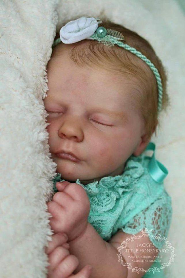 926ea920e Reborn Babies - Custom Reborn Baby - Realborn® Reese Full Limbs 20 Inches  4-6 lbs Custom .Custom Reborn Baby Doll. Vinyl