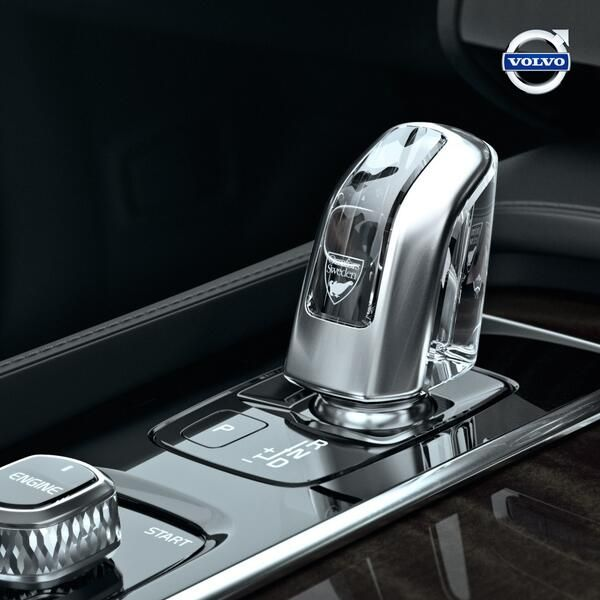 volvo xc90 crystal shifter - Google Search