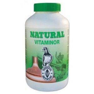 Natural Vitaminor - Bira Mayası 850 gr
