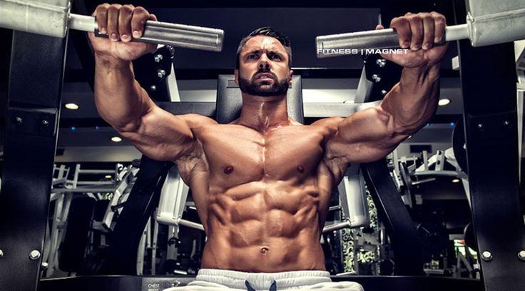 10 unterschätzte Tipps für den erfolgreichen Muskelaufbau