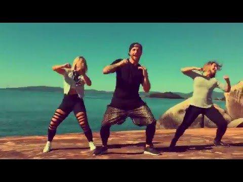 Duele El Corazon - Enrique Iglesias (feat.Wisin) - Marlon Alves Dance MAs