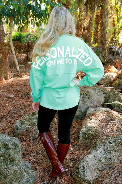 Personalized From Me To You Spirit Jersey