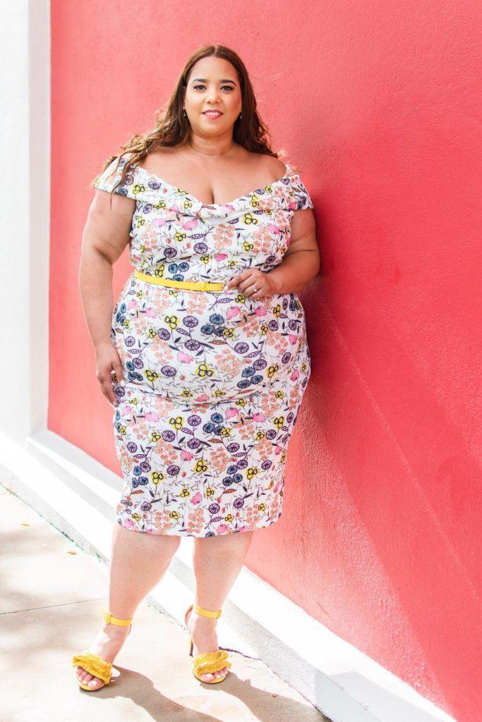 06fa9a80b9b Fashion Blogger Farrah Estrella. Photo Credit Christina Jones Photo ...