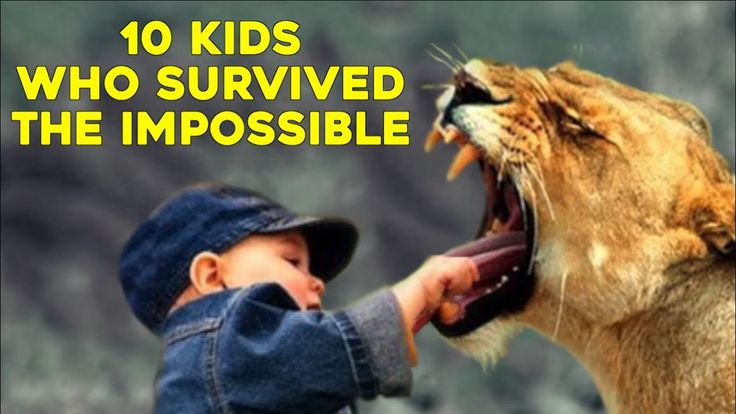 10 kids who survived the impossible old boy names