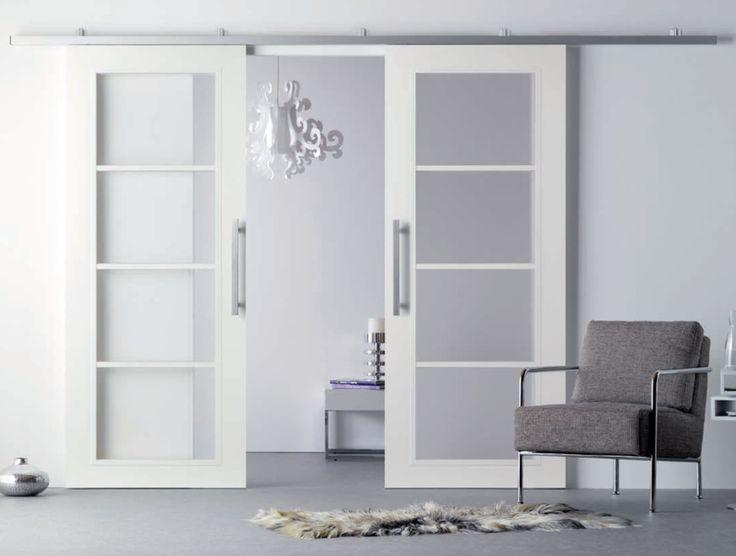 Innenraumtüren - Schiebetüren - Glastüren - modern - klassisch - stylisch