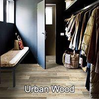 Balterio Urban Wood laminaat