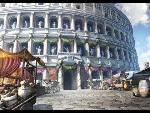I segreti del Colosseo
