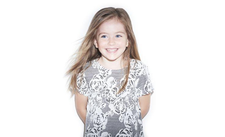 Sorridere è il segreto della #Vita.  #OVSKids #OVSaw15