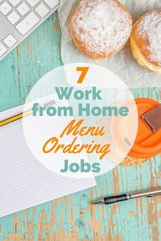 Want to work from home helping diners with their orders? Check out these 7 companies that hire remote customer service reps and order entry agents!