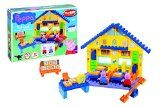 Big Peppa Pig School Building Sets