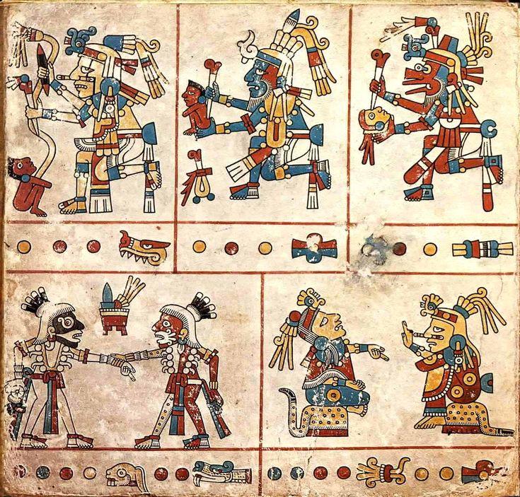 295 best MAYAN SYMBOLS images on Pinterest   Mayan symbols