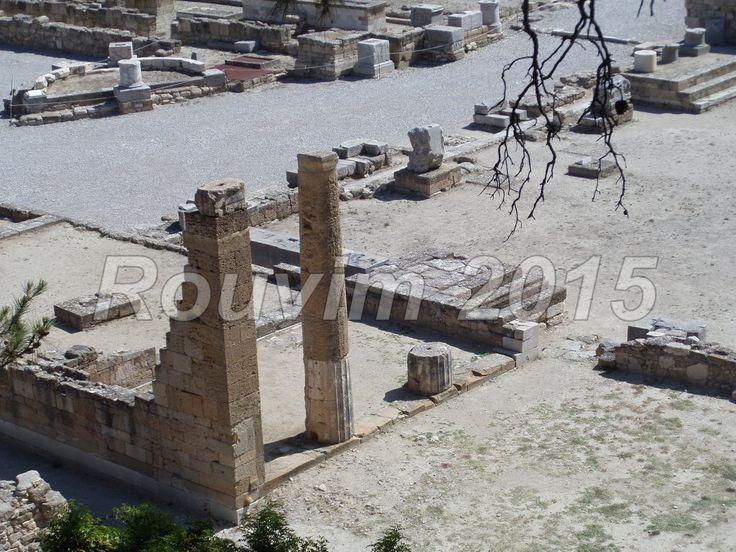 Αρχαία Κάμιρος!!!