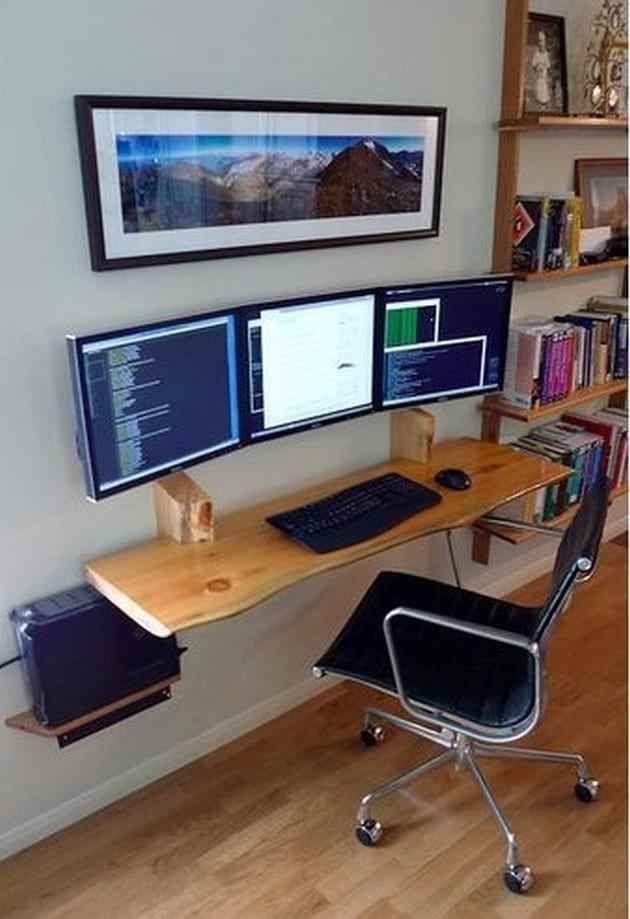 Computer Table Ideas Computer Desk Design Wooden Computer Desks Computer Table Design