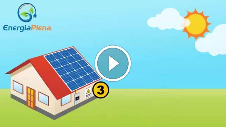 Sistema Solar Fotovoltaico - Como Funciona ? - I9 Consultoria                                           Este vídeo de nossa Empresa parceira ENERGIA PLENA – Explica como Funcionam os Paineis Solares Fotovoltaicos. Site: http://www.i9consultoria.eco.br source                                    construindo painel fotovoltaico, construindo painel solar, construindo painel solar caseiro dicas células fotovoltaicas, construindo painel solar fotovoltaico, construir pa