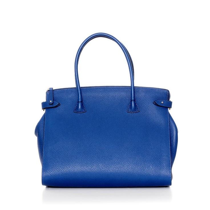 DECADENT 105 Big Shopper Classic Blue