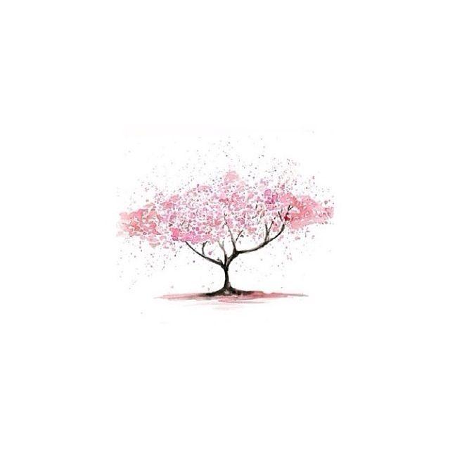 Cute Minimalistic Wallpapers Tumblrtransparent Pink Tree Tumblrtransparents