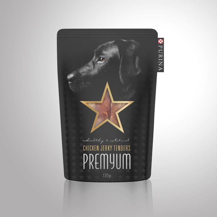 Miriam collaborated on this dog food packaging design with fellow jovoto creative, voto. They received a Community Award – earning them $500 in the Premium Pet Pleasure Crowdstorm. https://www.jovoto.com/blog/creatives/meet-miriam-spann-aka-suyani-1704/?utm_source=pinterest.com&utm_medium=social&utm_campaign=cm17suyani&utm_content=pinterest_blog