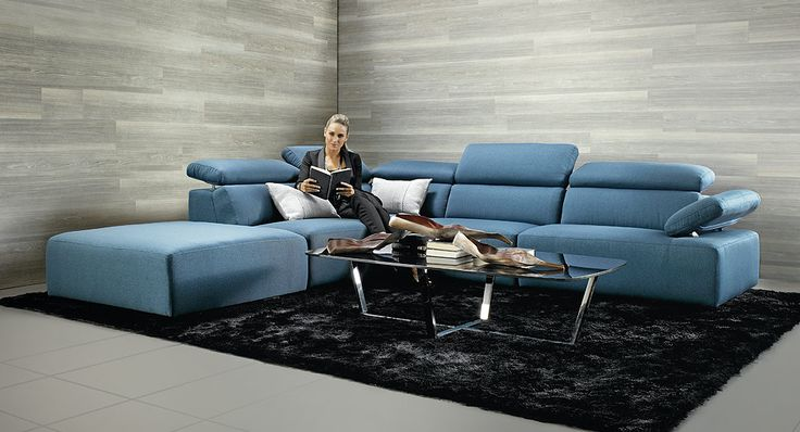 BAMBINO | Lounges | Nick Scali Furniture
