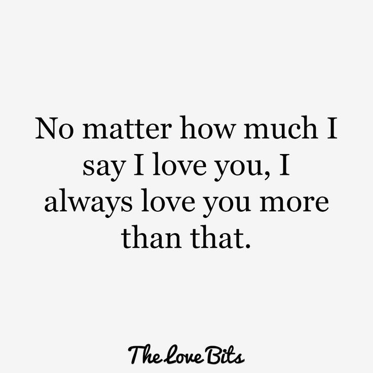 Swoon-Worthy I Love You Quotes to Express How You Feel