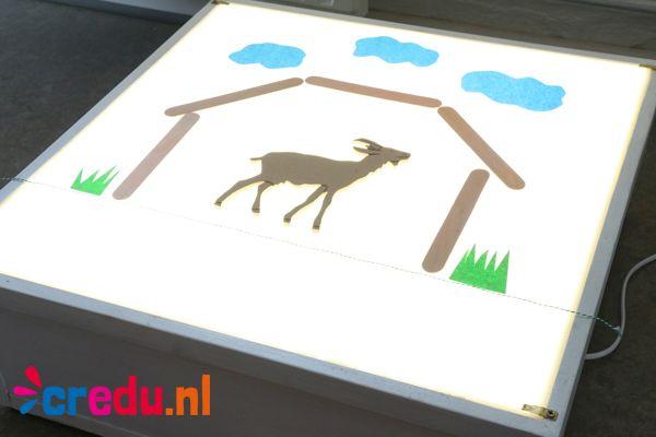 We hebben een geitje erbij - http://credu.nl/product-categorie/voorleesdagen-2016/