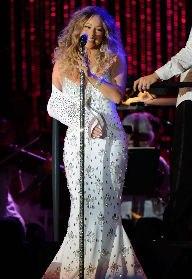 Mariah Carey | GRAMMY.com: Photo
