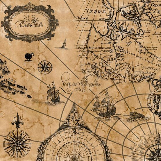 pirate map                                                                                                                                                     Plus