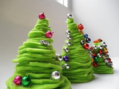 A Vision to Remember-crafting, sewing, creating, eating, sahm, cooking, LOVING: Dr. Seuss Christmas Trees = Awesome Kids Craft