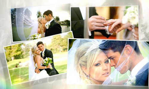 wedding moment After Effect Tutorial