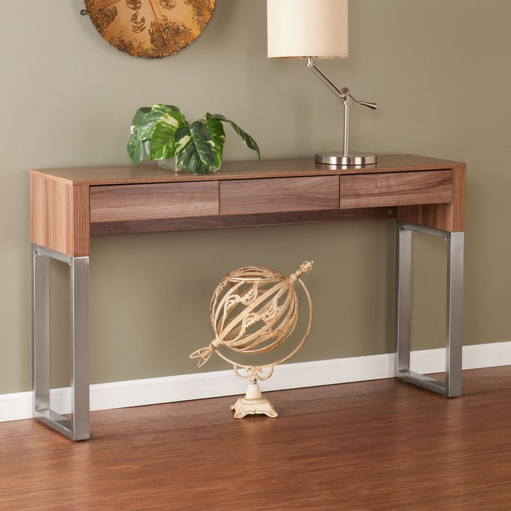 47 best Consoles tables  Wooden consoles images on Pinterest ...