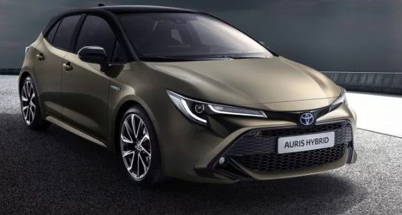 2020 Toyota Corolla Hatchback Upgrades And Release Date The Most Recent Auto Lorry Outlined By 2020 T Toyota Auris Toyota Corolla Hatchback Corolla Hatchback