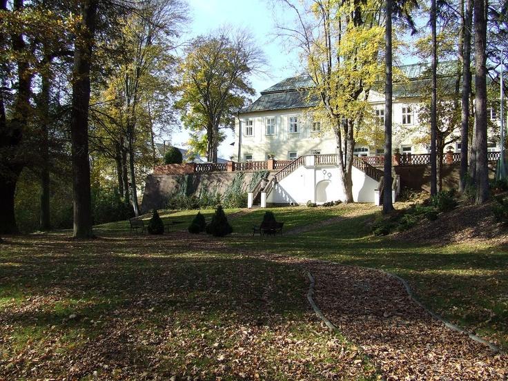la casa del sasha