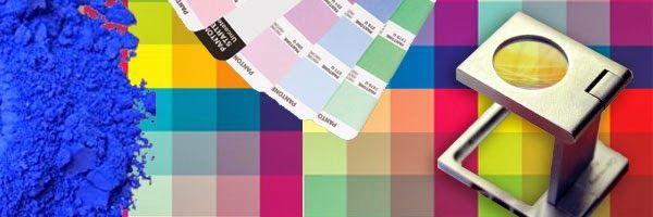 Grafic Notes / Σημειώσεις Γραφιστικής: Τα χρωματικά μοντέλα RGB, CMYK και PANTONE στην πρ...