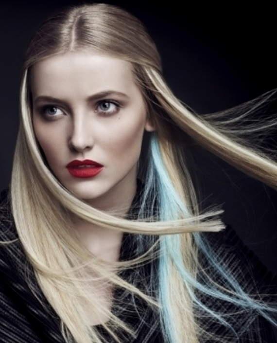 Fab Hair Highlights 2012 09