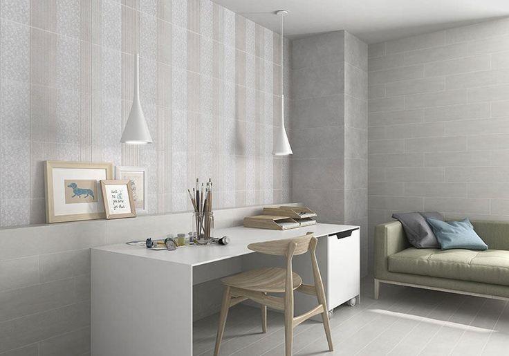 Soffitto basso: illuminazione e colori (Foto) | Design Mag