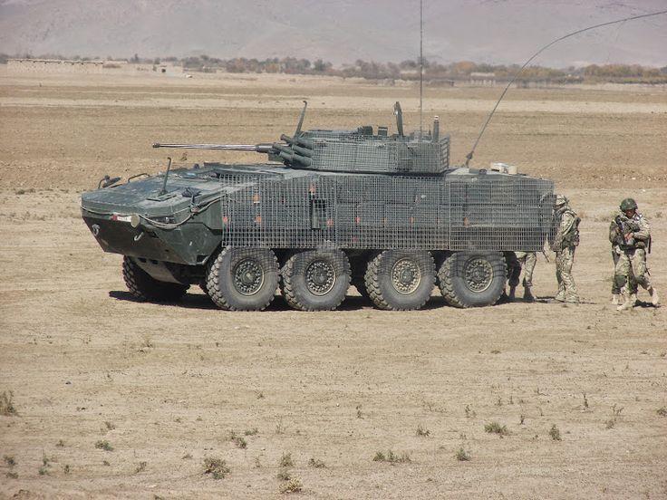 Armorama :: KTO Rosomak, AMV Patria, wish...