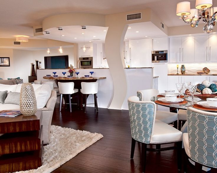 1000 images about beach condo design ideas on pinterest for Beach condo kitchen ideas