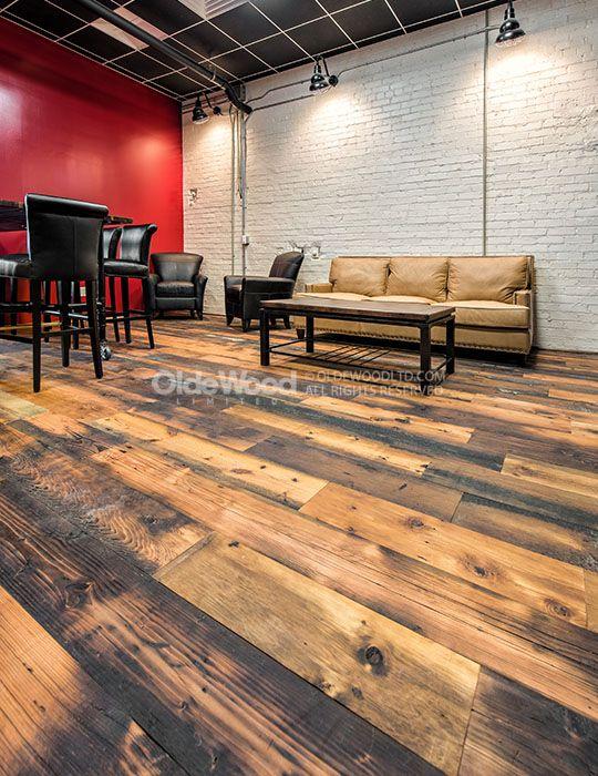 46 best living room floor images on pinterest pine for Tobacco pine flooring