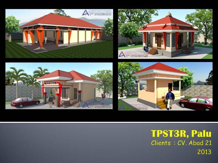 TPST3R, Palu