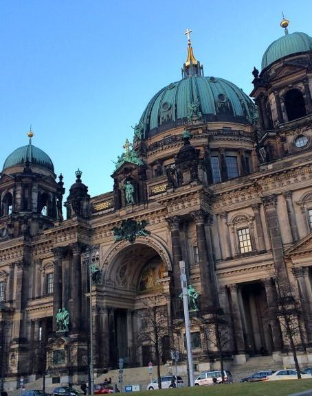 Travel Inspiration | Berlin, Germany