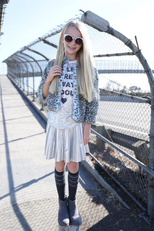 44 Best Girls Tween Hipster Style Images On Pinterest