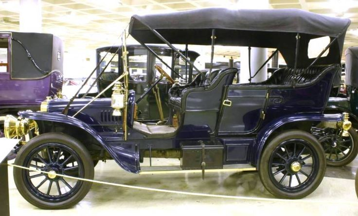 Pinterest Classic Cars