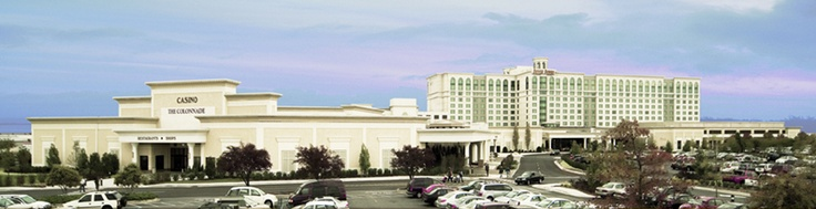 Dover Downs Hotel & Casino is a premier gaming and entertainment resort destination in the Mid-Atlantic region. It includes 2,500 slots, live table tames and poker, AAA rated four diamond hotel, full service spa/salon, 13 restaurants and bars, live horse racing Nov - April, sports betting on professional football, and simulcast wagering on horse racing across the Country. Visit doverdowns.com for more details.